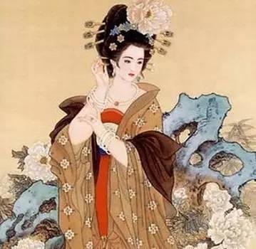 揭中国史上属羊的三大美貌皇妃 史上属羊的美女