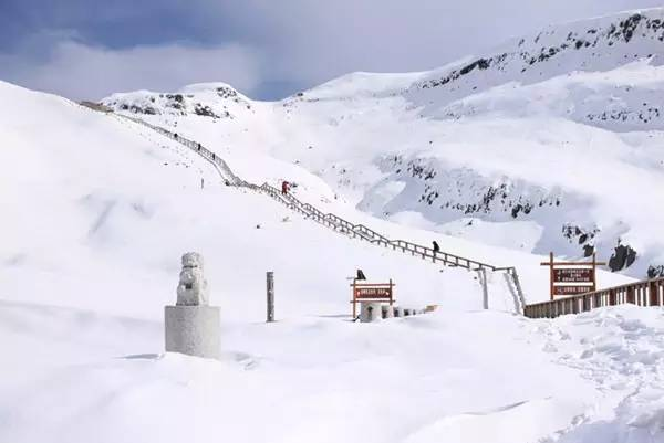 中国有10个雪乡,你去过几个