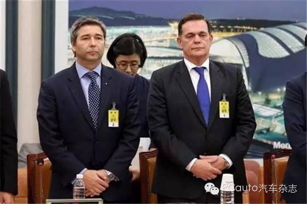 街日报》报道,韩国环境部近日表示,大众集团当地公司及负责人
