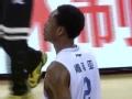 视频-CBA第34轮最佳球员 布鲁克斯率队胜北京
