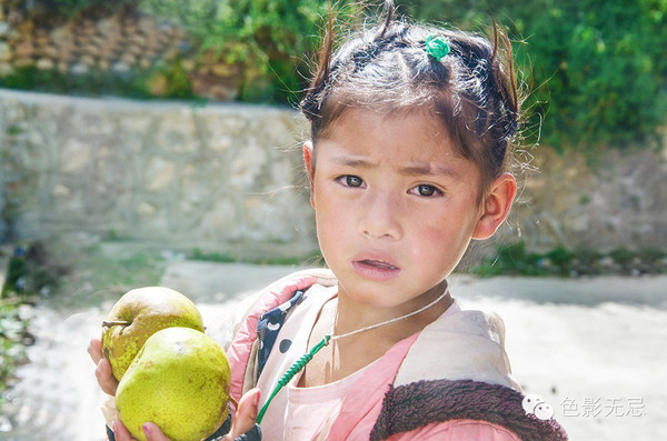 /离天堂最近的地方,圣地西藏摄影指南