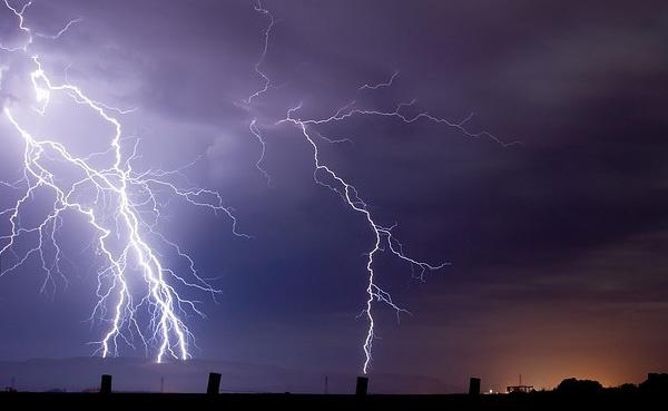 雷电入侵危害大_家庭防雷势在必行