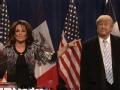 《周六夜现场第41季片花》第十一期 特朗普获萨拉支持 贾斯汀被扇耳光
