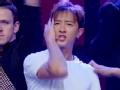 《对口型大作战片花》韩庚对口型画风突变 风情万种跳Jolin热舞