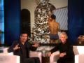 《艾伦秀第13季片花》第88期 马里奥圣诞节半裸求礼物 曝儿子英西双语是话唠