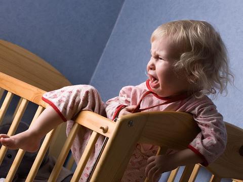 生命教育|孩子不睡觉,如何全然接纳?【新妈课】