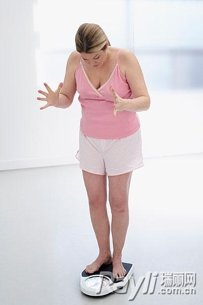 胖子减肥最好的运动图片