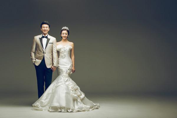 2016年深圳婚纱照流行风格