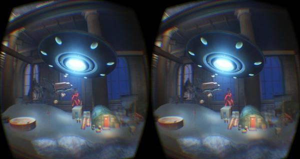 Futuremark正在研发VR设备基准测试套装VRMark