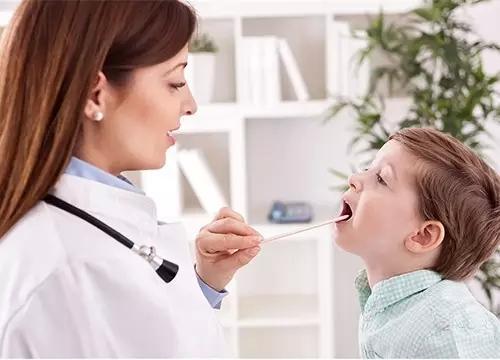 治疗孩子咳嗽小秘方,超实用