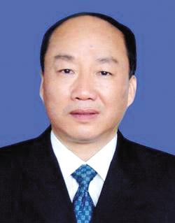 江西省政协原党组成员、副主席许爱民,降为副处级非领导职务。