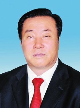 内蒙古自治区政协原党组副书记、副主席韩志然,降为副厅级非领导职务。