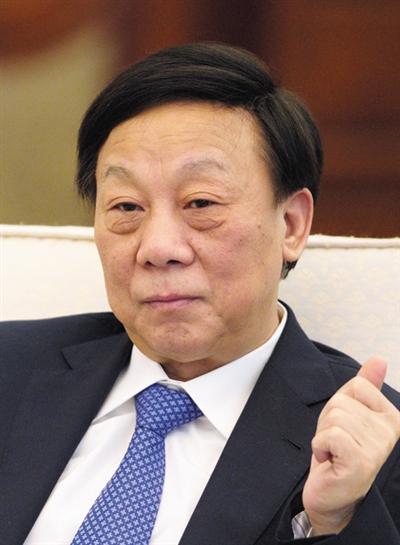 陕西省政协原党组副书记、副主席孙清云,降为正处级非领导职务。