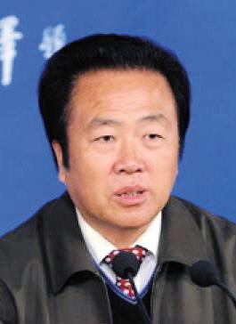 江西省政协原党组成员、副主席刘礼祖,降为科员。