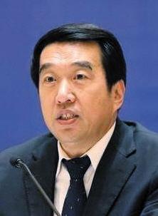 广西壮族自治区政协原党组成员、副主席刘志勇,降为正厅级非领导职务。