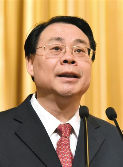 云南省委原常委、秘书长曹建方,降为副处级非领导职务。
