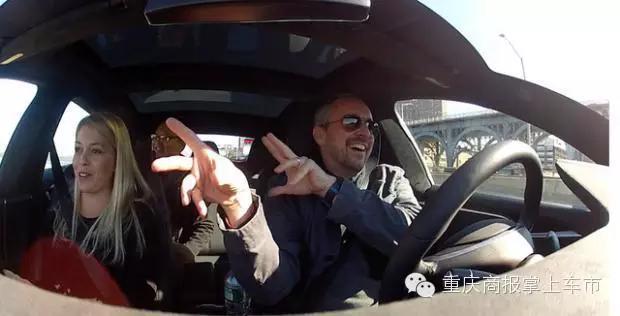 特拉斯称两年内推全自动驾驶车 谷歌 更给力是不要方高清图片