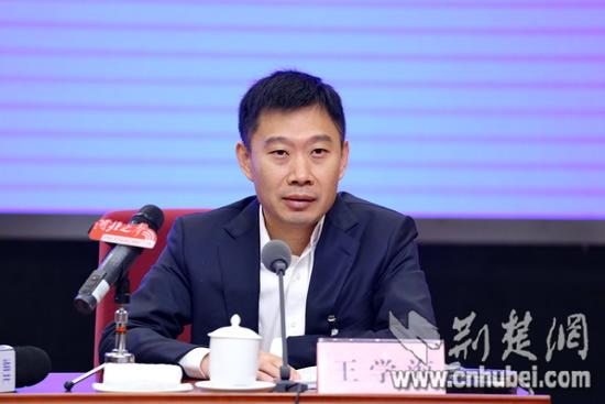 湖北省政协委员、人福医药团体株式会社董事长王学海