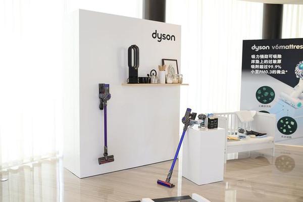 戴森吸塵器的安裝方法