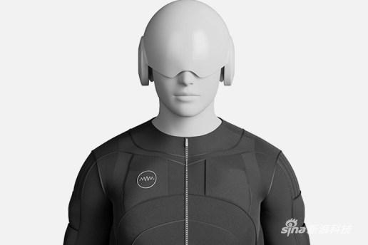 今天介绍的这款产品由苏格兰虚拟实境公司Tesla
