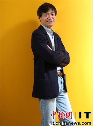 智联招聘CEO
