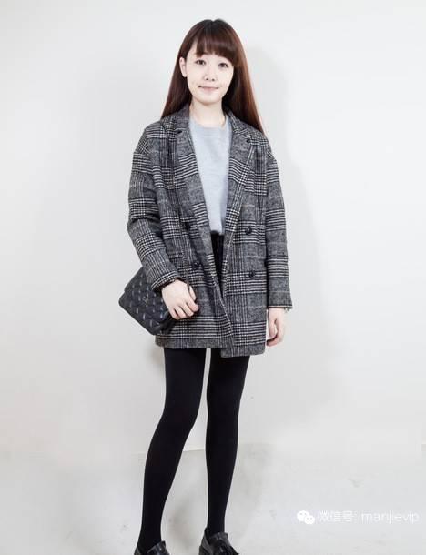 今年最流行的大衣款式,大牌范儿十足,搞定时尚