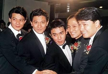 20年前 大话西游 让他破产,春节星爷再豪赌身家