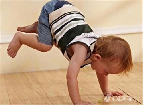 孩子长得太快运动总是很差