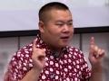 《了不起的挑战片花》小岳岳泰国大学普及相声 与大胡子男生情歌对唱