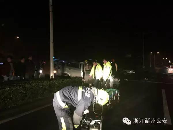 男子酒驾肇事逃逸致4人死亡 警方认定其不负全责
