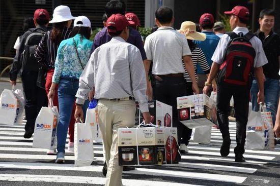 电饭煲可以说是中国游客最爱买的日本单品之一