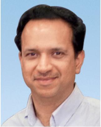 图为美国计算机协会院士、北卡罗来纳大学教堂山分校教授Dinesh