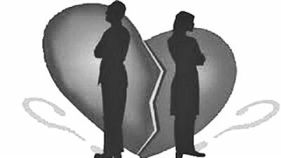 男子为帮女子落户分房 一个月内离四次婚
