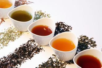 人生,不过一杯茶