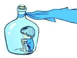 虚荣心会让孩子孤立无援【新妈课】