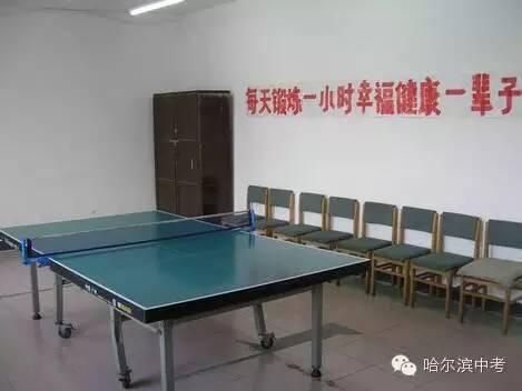 哈尔滨市市重点高中--哈十八中介绍!-搜狐教育高中会考实验图片