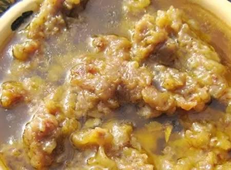 西安城内最面点的十条美食,看看有没有你心中东方街道美味图片图片