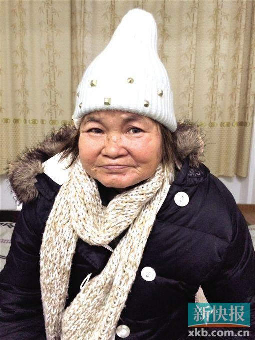 老人失踪16年被家人找到 回老家途中再度走失