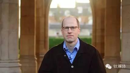 牛津大学哲学系教授、超人类学家Nick