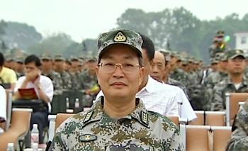 第41集团军原副政委张孟滨出任新组建的南部战区陆军政治工作部主任。