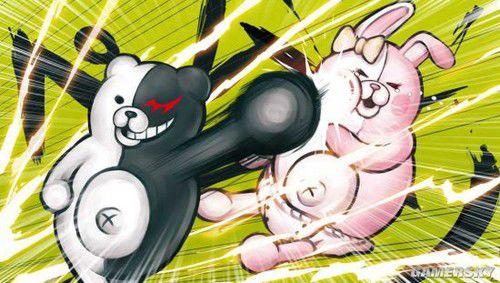 """《弹丸论破》是经典的推理解谜动作游戏系列,游戏以""""私立希望之风学园""""作为故事的舞台,游戏的角色设定充满了日式搞怪风,棒球手、偶像少女、风纪委员、程序以及暴走族等等。"""