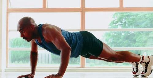 简单有效的男士健身减肥方法