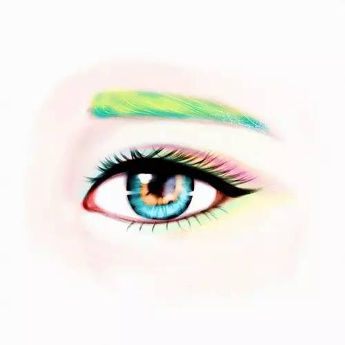 十二星座女,谁的眼睛最诱人