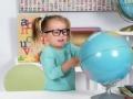 《艾伦秀第13季片花》S13E92 四岁神童玩转地球仪 趣味学堂开课