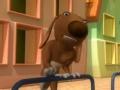 阿诺狗与凯瑞猫第2集