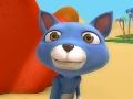 阿诺狗与凯瑞猫第12集