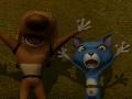 阿诺狗与凯瑞猫第39集