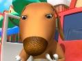 阿诺狗与凯瑞猫第45集