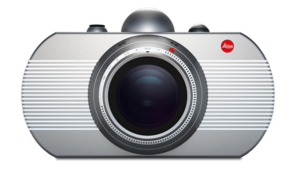 莱卡概念相机:还以为是行车记录仪,小米相机可