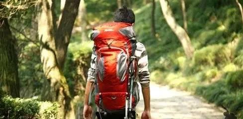 徒步装备_实用帖 徒步旅行装备清单